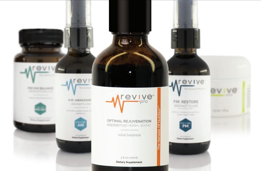 reviveproductline