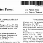 The US Government Acknowledges the Healing Power of CBD – They Even Have a Patent on CBD